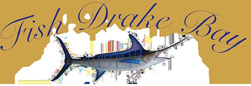 Fish Drake Bay